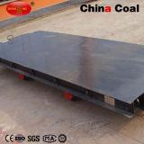 Bergbau-Schienen-flaches Auto der China-Kohle-Qualitäts-Mpc5-6 Mpc