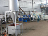機械をリサイクルするYb-aの高品質の空気冷却のプラスチック