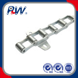 La S digita la catena agricola d'acciaio del rullo del trasportatore (S55K1)