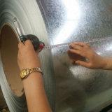Сталь Пастаўшчык Гарачага Цынкавання Рулоннай Стали Gи (0.12mm-3.0mm)