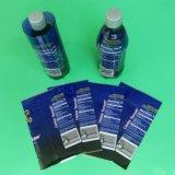 Etiqueta do Shrink do PVC para frascos