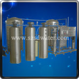 RO Filtration Machine del RO 2000L/H Mineral Water