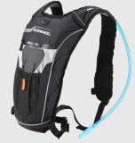 Hydratation-Rucksack mit Wasser-Blasen-Beutel