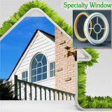 中国Factory著Your Houseのための現代Specialty Aluminum Window