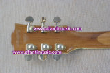 Afanti hohle Art-elektrische Gitarre der Karosserien-L5 (AGL-852)