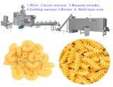 Chaîne de production automatique de macaronis de pâtes