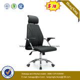 Form Multifuctions hoher rückseitiges Leder-Chef-Stuhl (NS-303A)