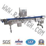 7 máquina de classificação automática do SUS 304 da elevada precisão