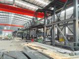 Fabrik-Zubehör-kontinuierliche Farben-Beschichtung-Zeile