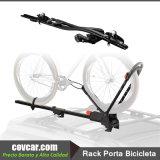 Porteur de bicyclette monté par support de vélo de dessus de toit (BC104)