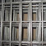 Feuille soudée de renfort concrète de treillis métallique