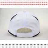 Baseballmützen 6 Panel-Baseballmütze-Sport-Schutzkappen