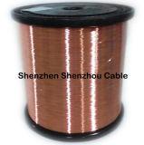 CCAM Wire (kupferner plattierter Aluminiummglegierungsdraht)