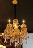 Iluminación pendiente moderna de Phine 05124 con Swarovski o la luz cristalina de la lámpara de la lámpara del dispositivo de la decoración K9