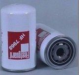 Filtro de petróleo Hf7968 da alta qualidade