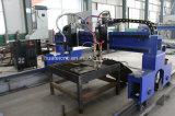 Venda quente na máquina de estaca do plasma do CNC dos EUA Canadá
