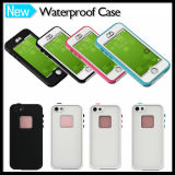 2016 liberação Full Body Waterproof Shell Caixa Cover para o SE do iPhone