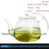 Теплозащитная бутылка бака чая стеклянная для выпивать чая