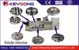 Jinan stieß Strangpresßling-Imbiss-Nahrungsmittelmaschinen-Hersteller luft