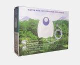 Heißer verkaufenozon-Generator-Wasser-Filter-Systems-Wasser-Reinigungsapparat