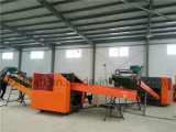 機械をリサイクルする500kg/H Ragsの打抜き機か綿Rags