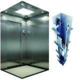 Machine de traction Ascenseur résidentiel pour passagers ou marchandises