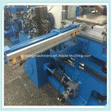 Máquina de borracha Semi automática elevada da imprensa do molde da injeção 200t da eficiência
