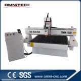 Couteau Chine de commande numérique par ordinateur de machine de gravure de commande numérique par ordinateur avec le certificat de la CE