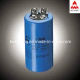 Electrlytic di alluminio Inizio Capacitor con l'UL. CE. TUV (HZCD60-001)