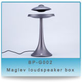 Волшебные дикторы UFO Maglev Bluetooth летающей тарелки