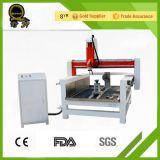 Alta qualità calda di vendita con il rifornimento del fornitore della Cina di prezzi ragionevoli che fa pubblicità alla macchina rotativa del router di CNC