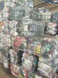 De fabrieken om Katoenen van Dames Broek te recycleren verkopen de Gebruikte Verkoop van het Huis van de Kleding in Verenigde Staten