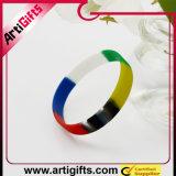 Ha annunciato i braccialetti del silicone di salute di sport
