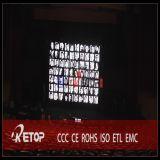 Binnen LEIDENE van Retop Tl6 LEIDENE van de Vertoning LEIDENE van het Scherm video LEIDENE van de Muur LEIDEN van het Teken Comité EMC