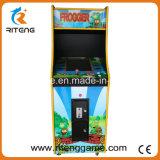판매를 위한 싼 Frogger 전자 오락실 게임 기계