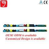 20-40W 세륨 TUV QS1201를 가진 Ultra-Thin Hpf Thd<10% 고립된 램프 운전사