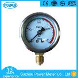 2 '' 50 manometro inferiore del collegamento CNG di millimetro