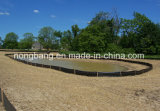 中国の工場紫外線PPによって編まれるWeedのマット