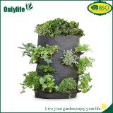 [أنلليف] [بسكي] ينمو حديقة [إك-فريندلي] مستديرة حقيبة