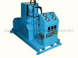 Компрессор гелия компрессора аргона компрессора азота компрессора кислорода масла свободно (Gow-10/2-150)