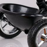 Tricycle bon marché de bébé de qualité fabriqué en Chine