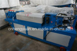Alto Performance Steel Wire Rod Straigthening e Cutting Machine