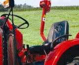 Tracteur de Jinma 24HP avec le certificat européen (tracteur de JM-244E-MARK)