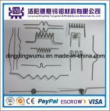 熱いSale 0.25mm Tungsten Wire/W Wires From Manufacturer