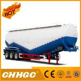 tanker van het Cement van het Type 3axle van 38cbm50cbm de Nieuwe Lichtgewicht Bulk