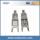Moulage de précision de précision d'acier inoxydable de qualité de constructeur de la Chine