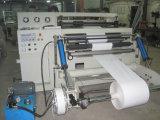 Крен PVC бумаги Rtfq-900/1600b автоматический разрезая перематывать машину