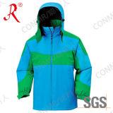 고품질 옥외 기술 스키 재킷 (QF-628)