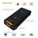 Terminale astuto PDA del fornitore industriale dell'unità mobile con RFID e l'impronta digitale