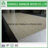 Conglomerado de madera de la melamina del grano de la venta caliente de la fábrica de Shandong